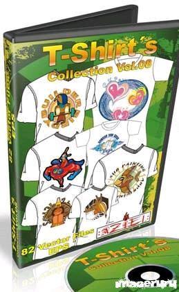 Ещё логотипы для футболок