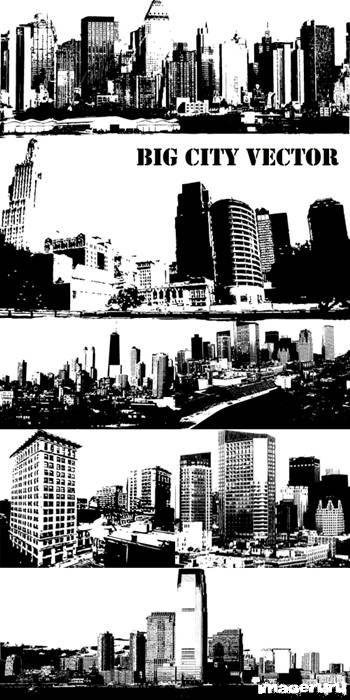 Большие города мира