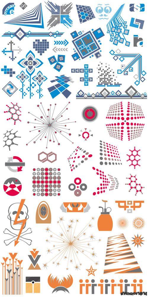 Элементы графики