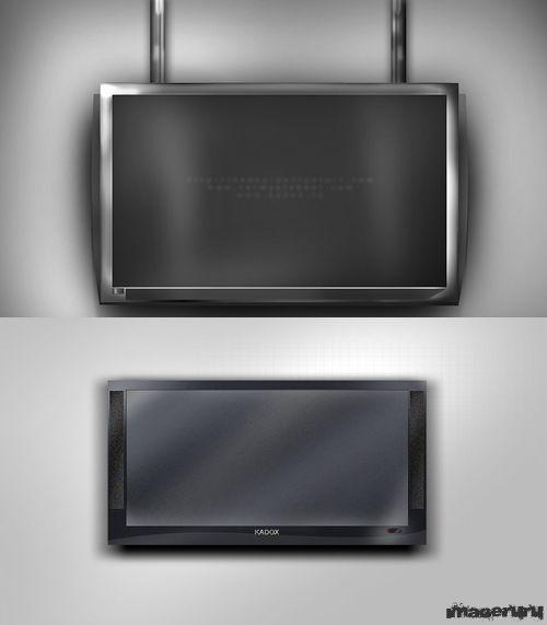 Телевизоры LCD