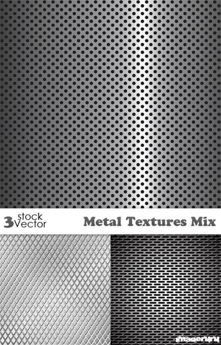 Металлические текстуры