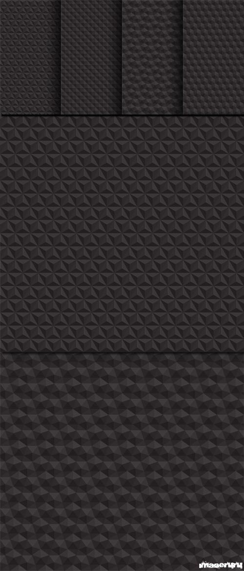 Полигональные шаблоны