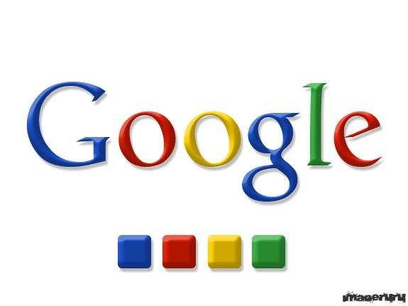 Делаем логотип Google