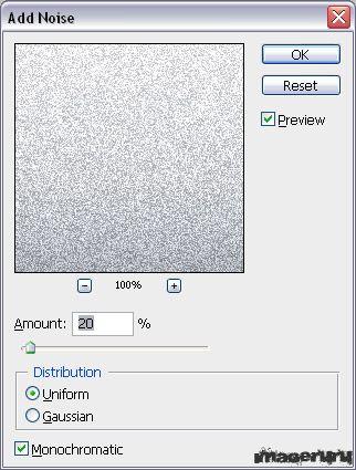 Делаем текстуру металла в фотошопе