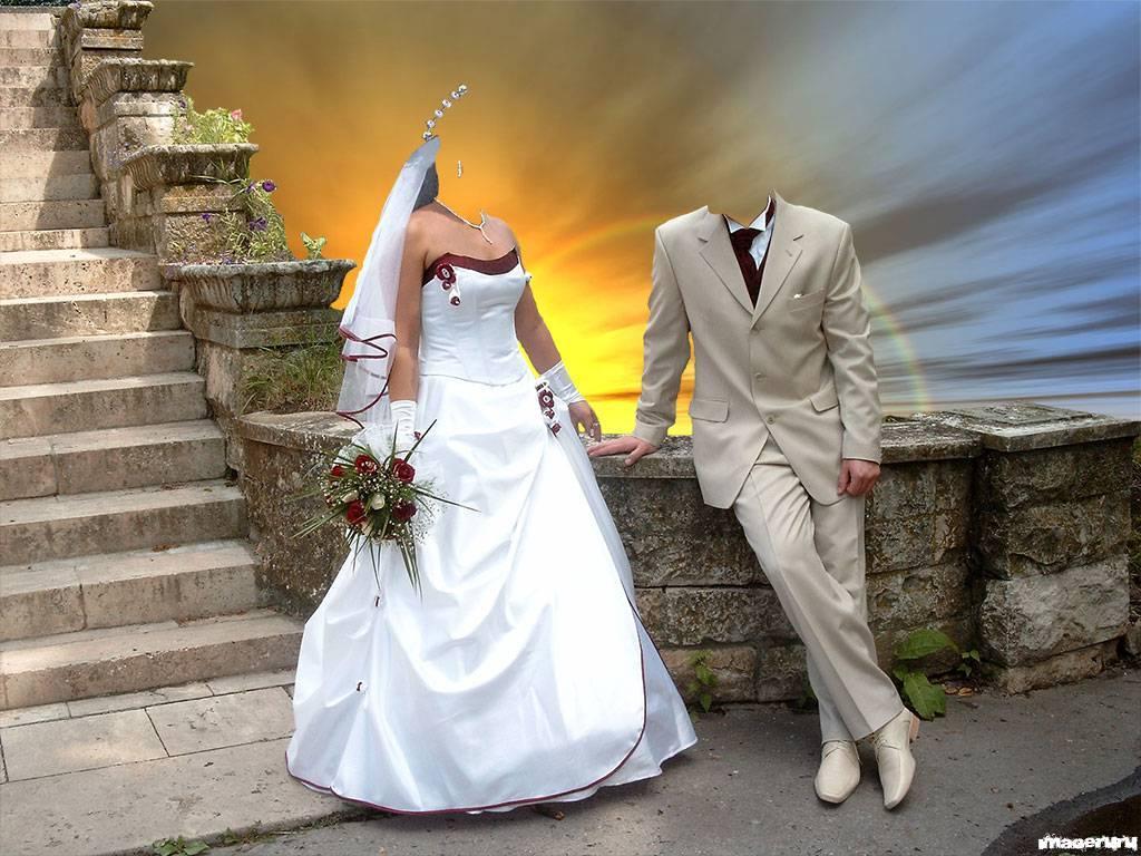 жених и невеста истории знакомств