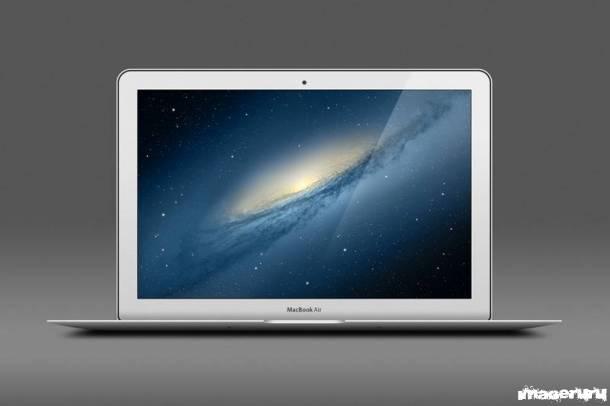 Ноутбук MacBook Air