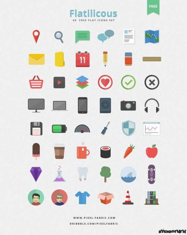 Стильные иконки