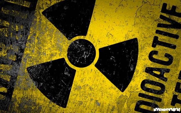 Обои радиоактивность