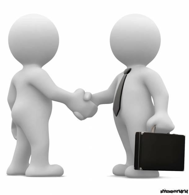 Бизнес партнерство