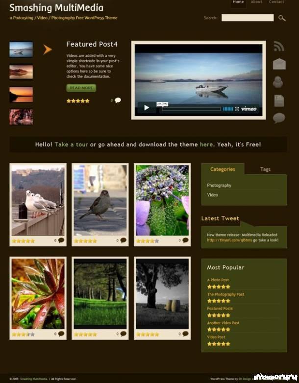 Элементы для веб дизайна