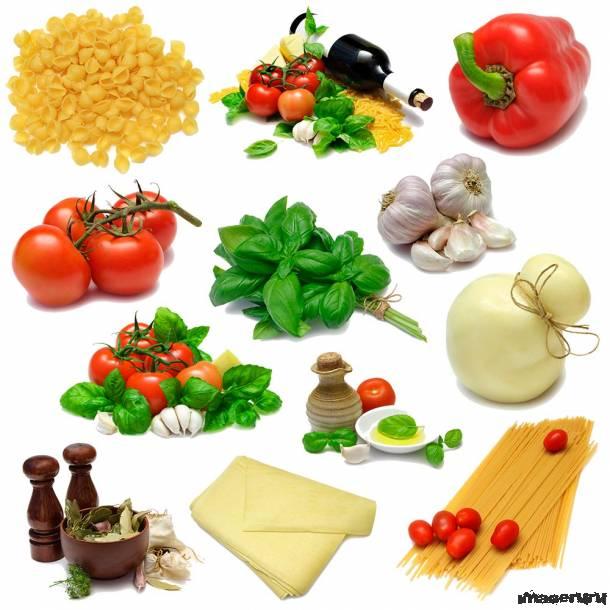 12 овощей и фруктов