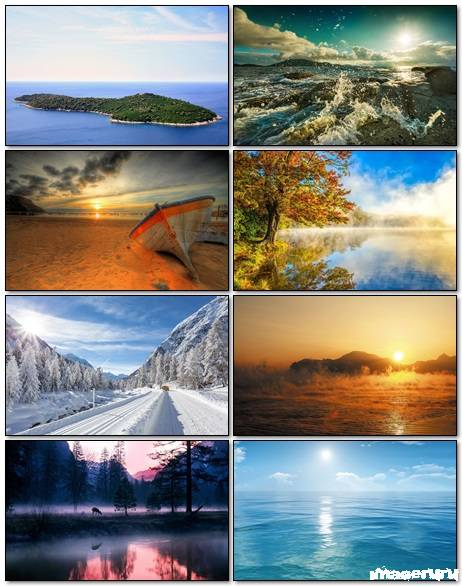 Nature Wallpapers Mix 29