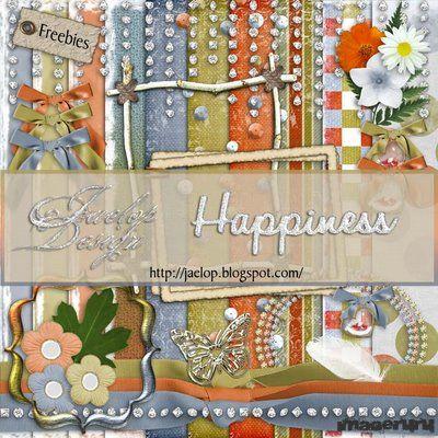 Скрап Счастье