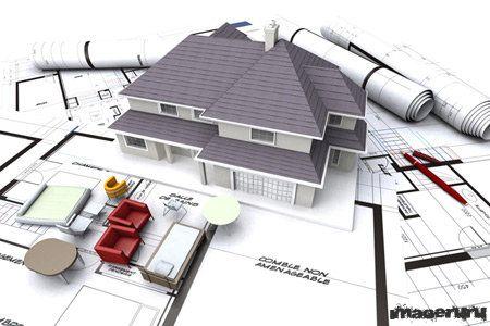 Дизайн дома 3D