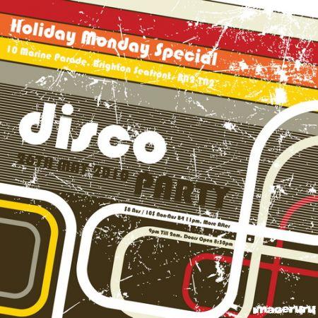 Ретро диско