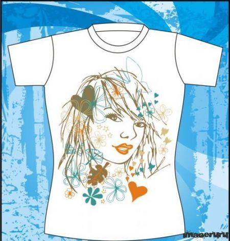 Логотипы для футболок 75 шт