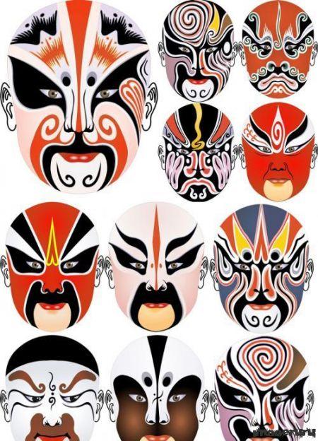 Векторные маски