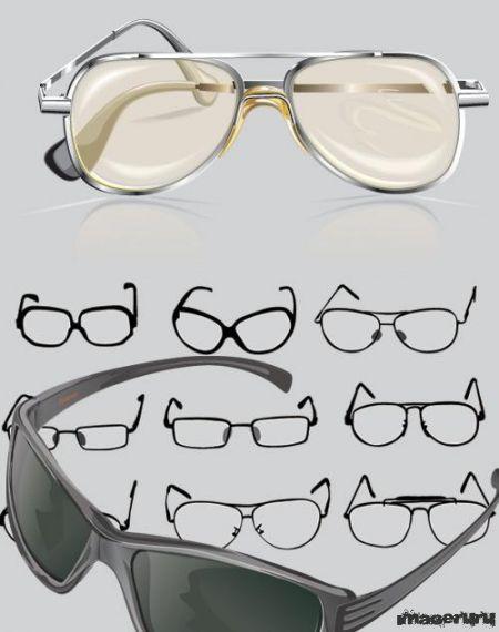 Очки в векторе