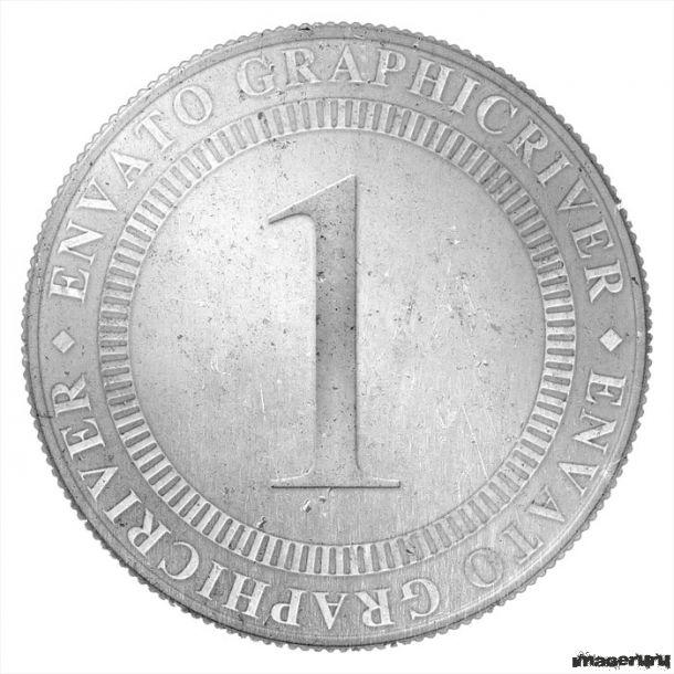 Генератор монет, значков, медалей, кулонов