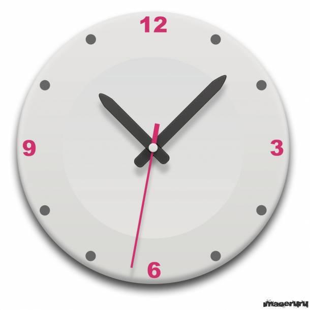 Циферблат часов