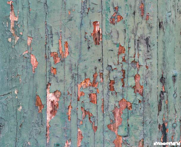 Обветренные текстуры - дерево и металл