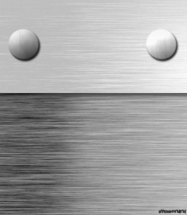 Алюминиевые металлические текстуры