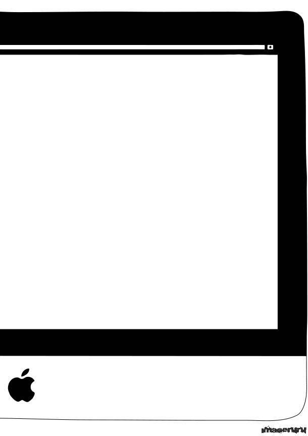 Набор иконок - набросок от руки