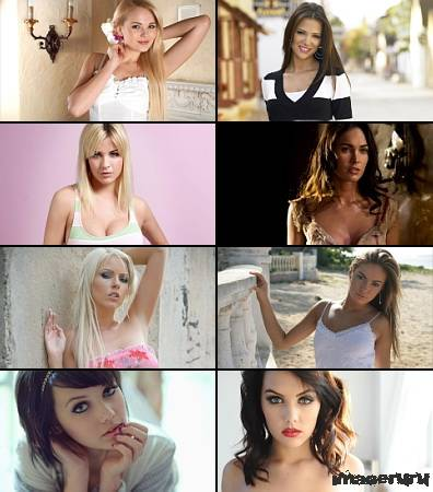 Wallpapers Girls 20
