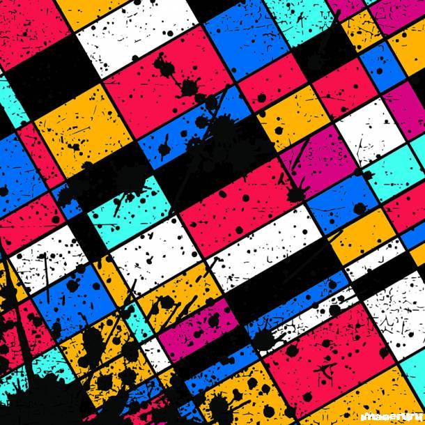 Цветные фоны